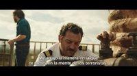 Featurette 'La historia: 7 días en Entebbe'