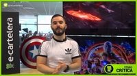 Videocrítica sin spoilers 'Vengadores: Infinity War'