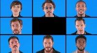 Los Vengadores cantan 'La Tribu de los Marvel'