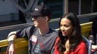 El tour de Los Vengadores por Los Ángeles con James Corden