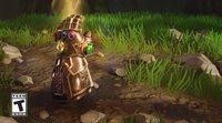 Thanos llega a 'Fortnite'