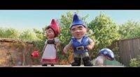 Clip 'Sherlock Gnomes': El jardín más bonito del mundo