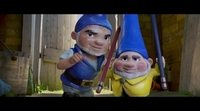 Clip 'Sherlock Gnomes': Buscando en Internet
