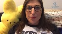 Mayim Bialik para el Child Mind Institute
