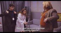 Spot Paquita Salas aparece en Eurovisión
