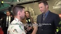 Premiere 'Jurassic World: El reino caído' en Madrid