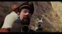 Tráiler español 'Las aventuras de Tintín: El secreto del Unicornio' #4
