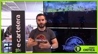 Videocrítica de 'Jurassic World: El reino caído'