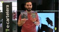 Unboxing: Así son los steelbook de 'Los pájaros' y 'Vértigo'