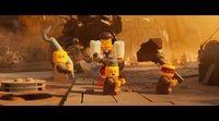 Teaser tráiler español 'La LEGO Película 2'