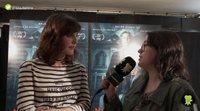 "Natalia de Molina: ""Ha tenido que llegar 'No dormirás' para poder ver 'Funny Games'. No me atrevía"""