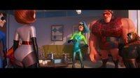'The Incredibles 2': Voyd meets Elastigirl