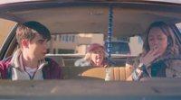 'Adventures In Public School' trailer