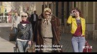 Tráiler Segunda Temporada 'Paquita Salas'