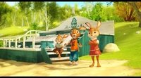 Trailer 'Rabbit School: Los guardianes del huevo de oro'