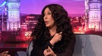 Cher ('Mamma Mia! Una y otra vez'):