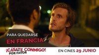 Spot #1 español '¡Cásate conmigo!, por favor'