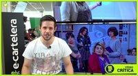 Videocrítica de la temporada 2 'Paquita Salas'