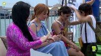 'Hotel Transilvania 3: Unas vacaciones monstruosas': Así vivimos la premiere en Ibiza