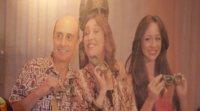 Escenas eliminadas 'Paquita Salas' #1