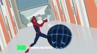 Tráiler 'Marvel's Spider-Man'