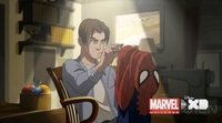 Tráiler 'Ultimate Spider-Man'