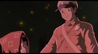 'Grave of the Fireflies' Japanese Trailer