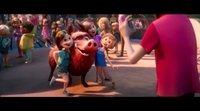 Tráiler español 'El parque mágico'