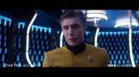 Tráiler segunda temporada 'Star Trek: Discovery'