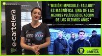 Videocrítica 'Misión Imposible: Fallout'