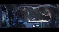 Escena eliminada - 'Vengadores: Infinity War'