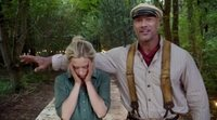 'Jungle Cruise' - Teaser inicio del rodaje