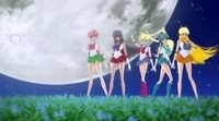 Cabecera Temporada 1 'Sailor Moon Crystal'