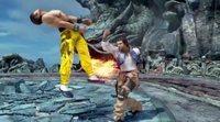 'Tekken 7' - Negan de 'The Walking Dead' se une al videojuego