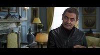 Tráiler español 'Johnny English: De nuevo en acción'