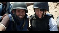 'Under The Wire' Trailer