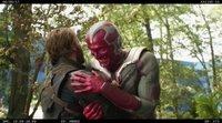 Tomas falsas 'Vengadores: Infinity War'