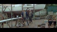 Clip 'Un océano entre nosotros': Construir un barco