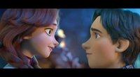 Tráiler español latino 'La princesa encantada'