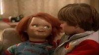 Trailer 'Chucky: el muñeco diabólico'