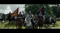 'Outlaw king' Trailer