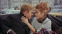 'Barefoot in the Park' Theatrical Trailer