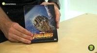 Unboxing del steelbook de edición limitada de 'Vengadores: Infinity War'