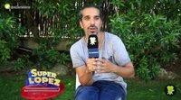 """Javier Ruiz Caldera ('Superlopez'): """"Para que la comedia haga gracia tienes que tomártela en serio"""""""