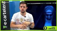 Videocrítica de 'La Monja'