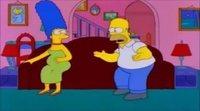 Error 'Los Simpson'. Episodio 'Y con Maggie son tres'