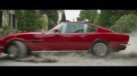 'Johnny English: De nuevo en acción' - Spot #2