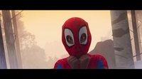 Tráiler español 'Spider-Man: Un nuevo universo' #2