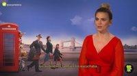 """Hayley Atwell: """"'Christopher Robin' es un bonito antídoto para la vida moderna"""""""