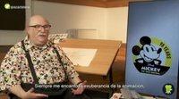 Los 90 años de Mickey Mouse, por Eric Goldberg